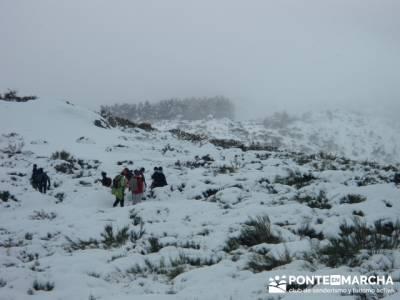 Cordal del Mondalindo - gente viajera; material trekking